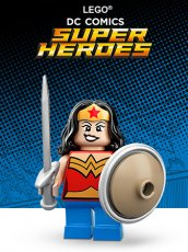LEGO® DC Comic Super Heroes
