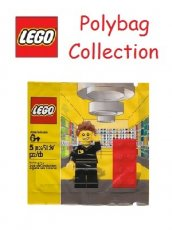 LEGO® Polybag Collectie