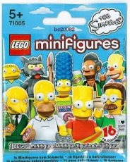 LEGO® The Simpsons 1 (71005 )