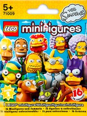 LEGO® The Simpsons 2 (71009)