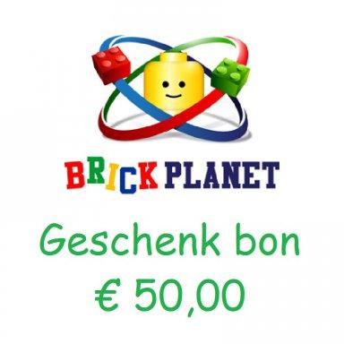 Geschenk Planet