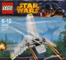 30246 LEGO Imperial Shuttle (Polybag)
