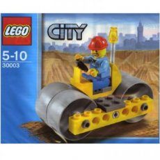 30003 LEGO® CITY Mini Wals (Polybag)