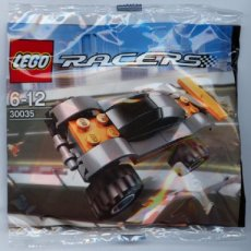 30035 LEGO® Off-Road Racer (Polybag)